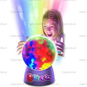 Игровой набор Orbeez Magic Light-Up Globe, 47140