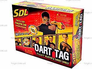 Игровой набор оружия Dart Tag, Q28012A, детские игрушки