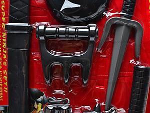 Игровой набор оружия «Ниндзя», RZ07, фото