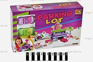 Игровой набор «Паркинг», 5513-K07