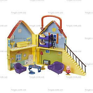 Игровой набор Peppa «Домик Пеппы», 20835