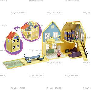 Игровой набор Peppa «Загородный дом Пеппы», 15553, купить