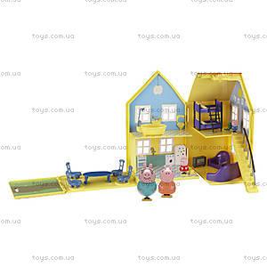 Игровой набор Peppa «Загородный домик Пеппы», 20836