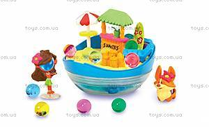 Игровой набор Planet Orbeez Beach Playset, 47245, фото