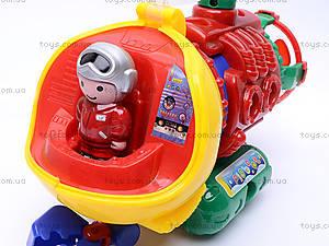 Игровой набор «Подводный батискаф», 1228, купить