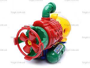 Игровой набор «Подводный батискаф», 1228, цена
