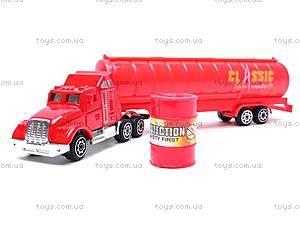Игровой набор «Пожарная служба», 89207, отзывы