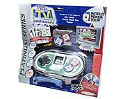 Игровой набор «Покер для телевизора», 59072, купить