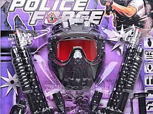 Игровой набор полицейского, 1158-10, отзывы