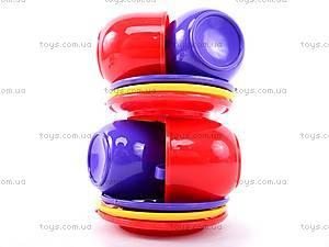 Игровой набор «Посуда», 18 предметов, Юника, магазин игрушек