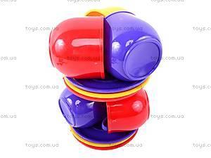 Игровой набор «Посуда», 18 предметов, Юника, toys.com.ua