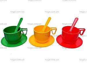 Игровой набор «Посуда», 18 предметов, Юника, цена