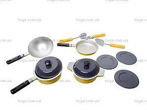 Игровой набор «Посуда», 5010-1, фото