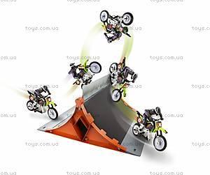 Игровой набор Psycho Cycle, 48500, детские игрушки