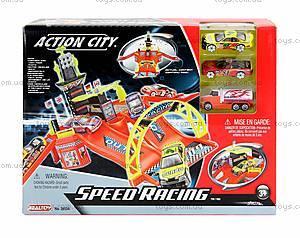 Игровой набор Realtoy «Скоростные гонки», 28534