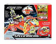 Игровой набор Realtoy «Скоростные гонки», 28534, доставка