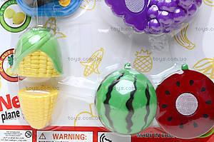 Игровой набор «Резка овощей и фруктов», 5588-2E, отзывы