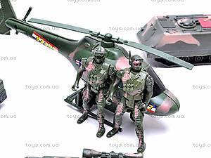 Игровой набор «Русский спецназ», 3031, игрушки