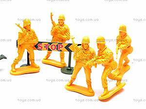 Игровой набор «Русский спецназ», 3031, toys.com.ua