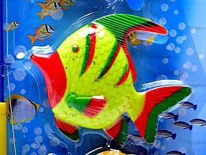 Игровой набор «Рыбалка», 4 рыбки, 2618-2/4/5/9, фото