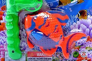 Игровой набор «Рыбалка», 4 рыбки, 2618-2/4/5/9, игрушки