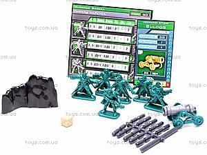Игровой набор с фигурками «Пираты Маркуса», 638