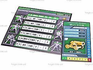 Игровой набор с фигурками «Пираты Маркуса», 638, фото