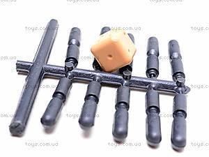 Игровой набор с фигурками «Пираты Маркуса», 638, игрушки