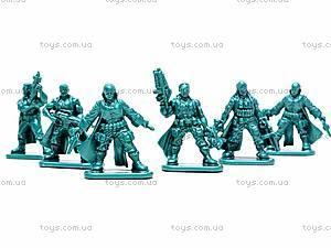 Игровой набор с фигурками «Рейдеры пыльной зоны», 639, цена