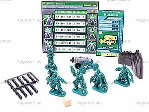 Игровой набор с фигурками «Рейдеры пыльной зоны», 639