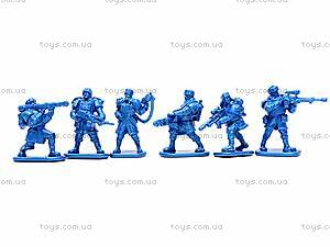 Игровой набор с фигурками «Рутенейская гвардия», 637, фото