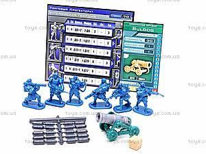 Игровой набор с фигурками «Рутенейская гвардия», 637