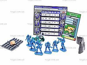 Игровой набор с фигурками «Спецназ планеты Фелиция», 640