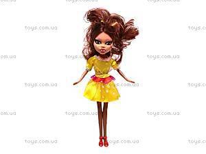 Игровой набор с куклами Monster High, 666-3, купить