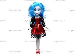 Игровой набор с куклами Monster High, 666-3, цена