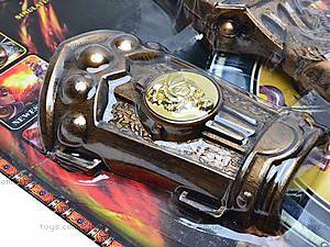 Игровой набор с луком и доспехами, 8820-4, фото