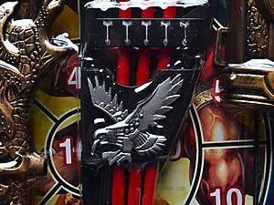 Игровой набор с луком и доспехами, 8820-4, отзывы