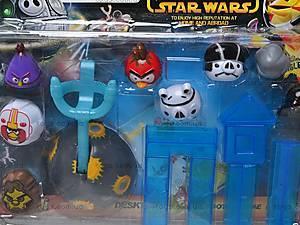 Игровой набор с музыкой «Angry Birds», 9199, купить