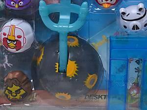 Игровой набор с музыкой «Angry Birds», 9199, фото