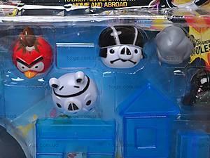 Игровой набор с музыкой «Angry Birds», 9199, цена