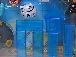 Игровой набор с музыкой «Angry Birds», 9199, игрушки