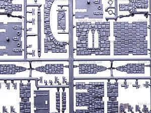 Игровой набор с рыцарями «Средневековье», 298, игрушки