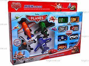 Игровой набор «Самолетики Летачки», 212-7, цена