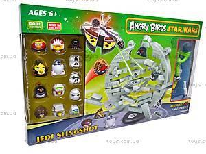 Игровой набор серии Angry Birds, 7776A