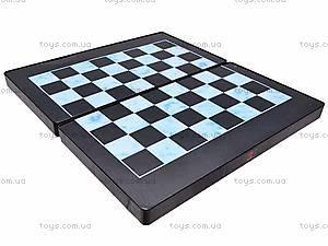 Игровой набор «Шахматы, нарды, шашки», TL1001, цена