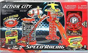 Игровой набор «Скоростные гонки», 28116