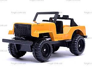 Игровой набор «Служебный транспорт», 927W15, toys.com.ua