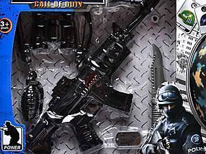 Игровой набор солдата, AB987-2, фото