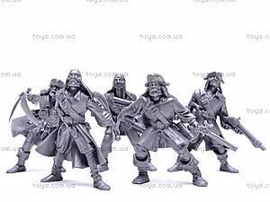 Игровой набор солдатиков «Пираты», 373, купить
