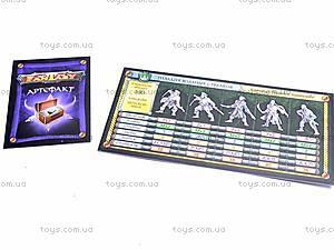 Игровой набор солдатиков «Пираты», 373, фото